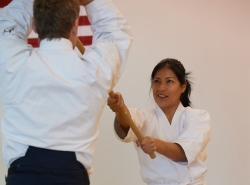 Aikido Westchester NY: The Martial Art of Peace